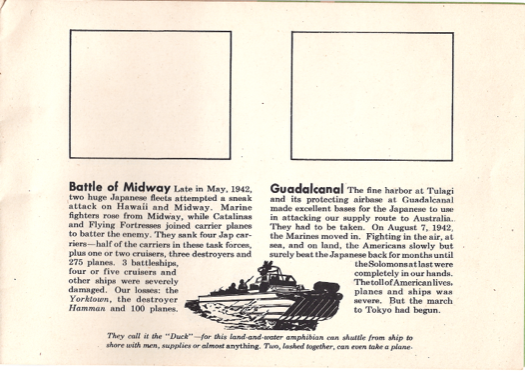 Estate Sale Finds - Battle-Of-Midway-Guadalacanal-Cindy-Entriken-author