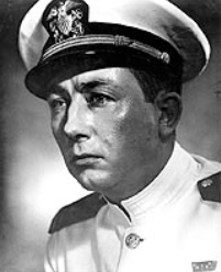 Pearl Harbor - 2 Days Later, photo of Captain-Donald-Kirby-Ross