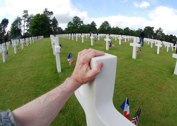 D-Day, 2014